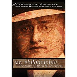 Mr. Philadelphia  (Amazon.com Exclusive)
