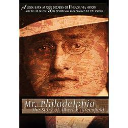 Mr. Philadelphia  (Amazon.com Exclusive)