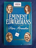 Eminent Edwardians (0436068109) by Piers Brendon