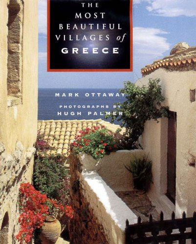 Most Beautiful Villages of Greece