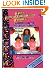 Mallory And The Trouble With Twins (Baby-Sitters Club: Collector's Edition #21)