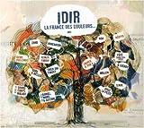 echange, troc Idir, Disiz la Peste - La France Des Couleurs