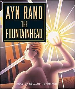 Atlas Shrugged CD Audio Book by Ayn Rand (10 CDs, Abridged, recorded 2000)