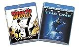 echange, troc Kung Fu Hustle & One [Blu-ray]