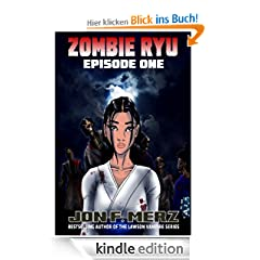 Zombie Ryu: Episode One