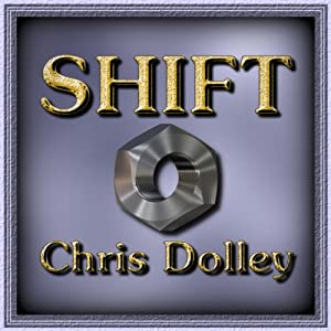 Shift Audiobook