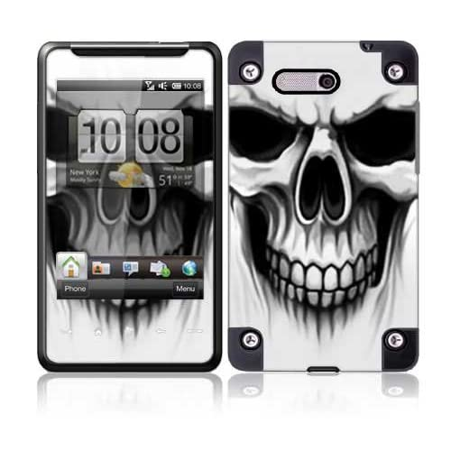 The Devil Skull Protective Skin Cover Decal Sticker for