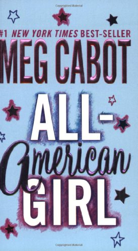 Cover of All-American Girl