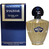 Shalimar By Guerlain For Women. Eau D…