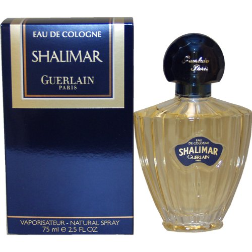 Shalimar By Guerlain For Women. Eau De Cologne
