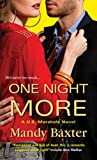 One Night More (A US Marshals Novel)