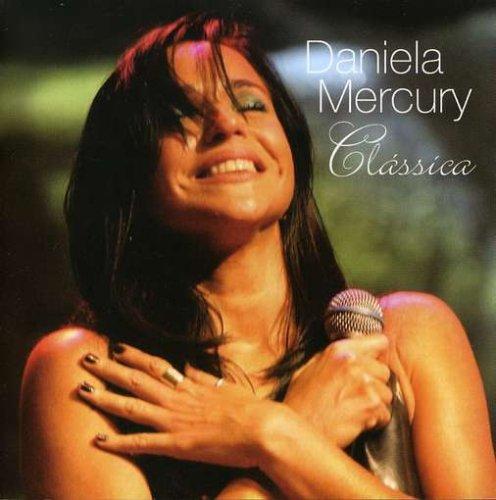 Daniela Mercury - thalassa - Zortam Music
