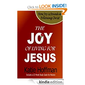 The Joy of Living for Jesus