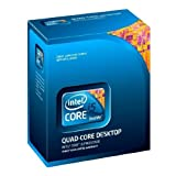 Intel i5-750 Quad Core Processor - 2.66 GHz, 8MB Cache, 2.5 GT/sec, Socket 1156, 45 nm, 3 Year Warranty, Retail Boxedby Intel
