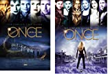 Once Upon a Time: Complete First and Second Season 1-2