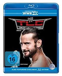 WWE - TLC 2011 (Tables, Ladders & Chairs 2011) [Blu-ray]