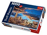 Trefl Puzzle A Night in Vienna (3000 Pieces)