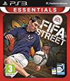 Fifa Streets - essentials