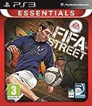 Fifa Streets - essentials