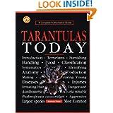 Tarantulas Today