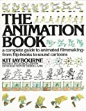 img - for Animation Book book / textbook / text book