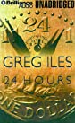 24 Hours (Nova Audio Books)