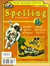 Spelling 6 for Christian Schools (Spelling for Christian Schools)