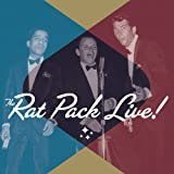 Live (W/Dvd) Rat Pack
