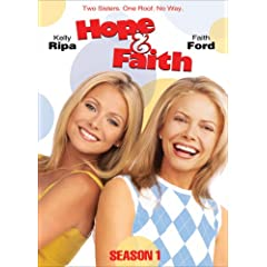 "ENTER TO WIN A COPY OF ""HOPE AND FAITH: SEASON 1"" 5"