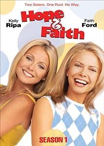 Amazon.com: Hope & Faith Ssn 1: Faith Ford, Kelly Ripa, Ted McGinley