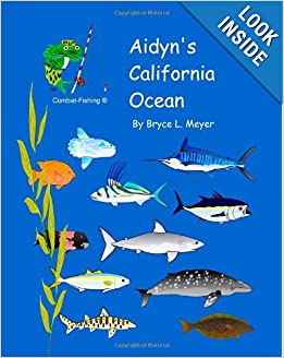 Aidyn's California Ocean (Fishes and Whales Series) download