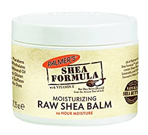Palmer's Shea Butter Formula with Vitamin E Solid Jar, 7.25 Ounce