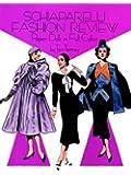 Schiaparelli Fashion Review Paper Dolls