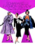 Schiaparelli Fashion Review Paper Dolls