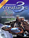 Creatures 3 - Create Real Life on Your (PC CD)