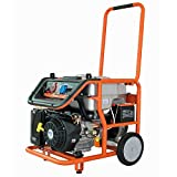 FX-SG7500B mit 380V und Elektrostarter Anschluss Stromerzeuger Motor Stromaggregat Stromgenerator