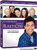 Everybody Loves Raymond: Complete HBO Season 5 [DVD] [2006]