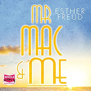 Mr Mac and Me Audiobook