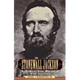 Stonewall Jacksonby James I. Robertson Jr.