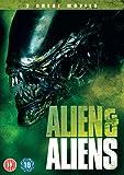 Alien/Aliens [DVD]