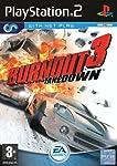 Burnout 3: Takedown (PS2)