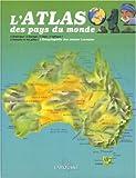 echange, troc Larousse - Atlas des pays du monde