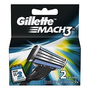 Gillette Mach3 Blades