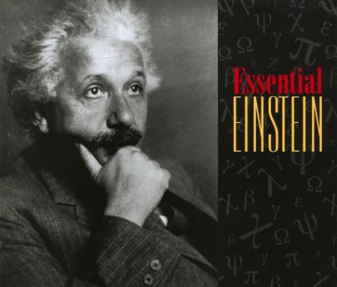 Essential Einstein, Albert Einstein, Allen Boyce Eddington