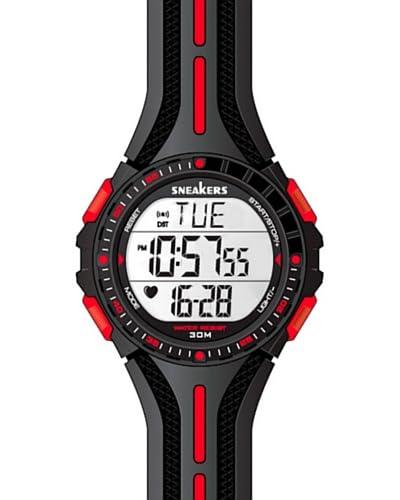Sneakers Reloj Yp1047803 Antracita