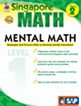 Mental Math, Grade 2: Strategies and...
