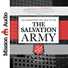 Leadership Secrets of the Salvation Army (       UNABRIDGED) by Robert Watson Narrated by Bob Souer