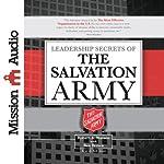 Leadership Secrets of the Salvation Army | Robert Watson