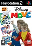 Disney Move - EyeToy Camera Required (PS2)