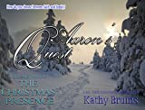 Aaron's Quest - Volume 3 - The Christmas Presence